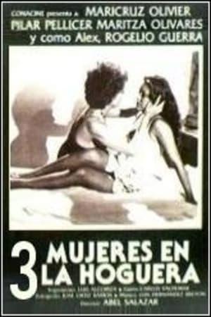 Tres mujeres en la hoguera 1979