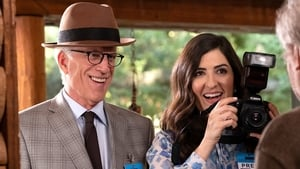 The Good Place Season 3 :Episode 8  Don't Let The Good Life Pass You By