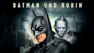 Batman i Robin online cda pl
