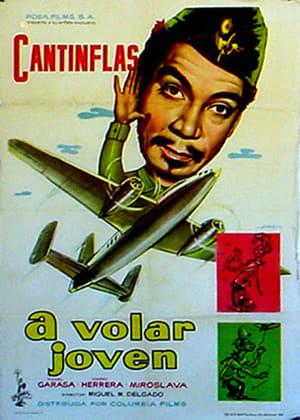 VER A volar joven (1947) Online Gratis HD