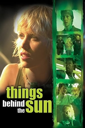 Things Behind the Sun