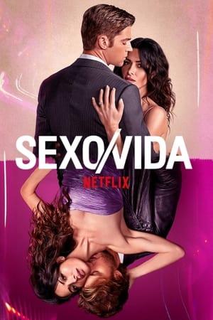 poster Sex/Life
