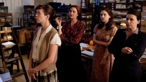 The Bletchley Circle: 1×3