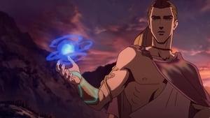 Blood of Zeus: 1×4