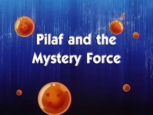 Pilaf and the Mystery Force