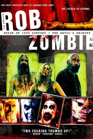 Assistir Rob Zombie Coleção Online Grátis HD Legendado e Dublado