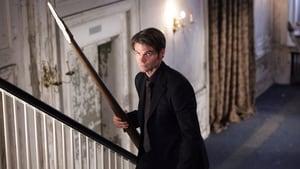 The Vampire Diaries Season 2 :Episode 8  Rose
