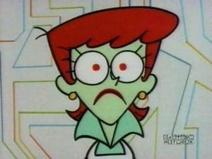 Dexter's Laboratory: Season 2 Episode 95