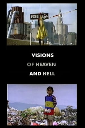 Visions of Heaven and Hell