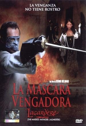 La máscara vengadora