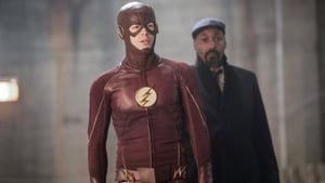The Flash Season 3 Episode 20