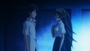 A Certain Magical Index: 1×23