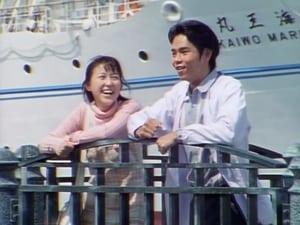 Super Sentai Season 20 : Safe to Back Up!? The Imo-Yōkan Lifestyle