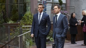 Suits 4×14