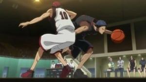 Kuroko no Basket Season 1 คุโรโกะ โนะ บาสเก็ต ภาค 1 ตอนที่ 17