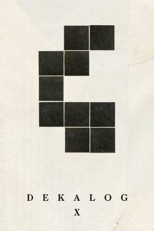Image Decalogue X
