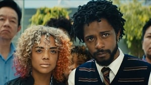 Poster pelicula Sorry to Bother You Online