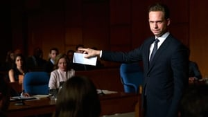 Suits Season 5 : Tick Tock