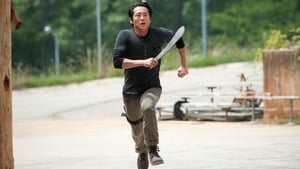 The Walking Dead Season 4 Episode 2
