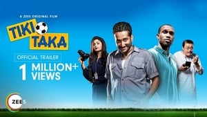 Tiki-Taka (2020) Dual Audio [Bengali-Hindi] WEB-DL 720p