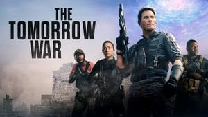 poster The Tomorrow War