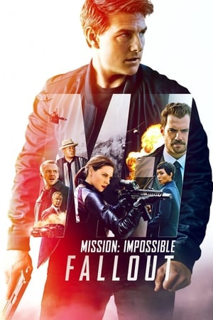 Nonton Mission: Impossible – Fallout (2018)