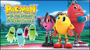 Pac-Man y las Aventuras Fantasmales: La Aventura Comienza