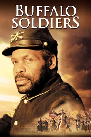 Buffalo Soldiers-Mykelti Williamson