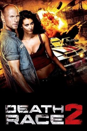 VER Death Race: La carrera de la muerte 2 (2010) Online Gratis HD