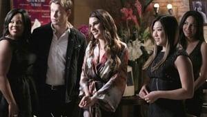 Glee - Noche de estreno episodio 17 online