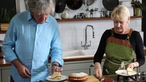 Watch S1E5 - James May: Oh Cook! Online