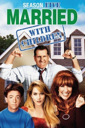 Married… with Children Season 5