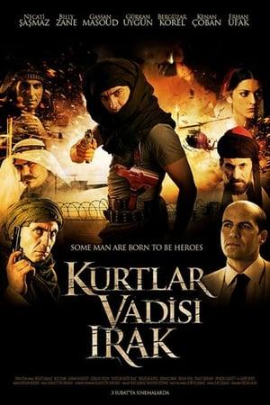 Valley of the Wolves: Iraq – Valea Lupilor: Irak (2006)
