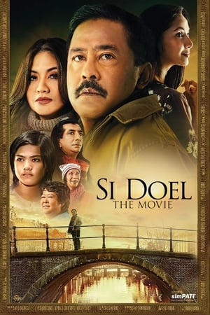 Nonton Film Si Doel the Movie (2018)