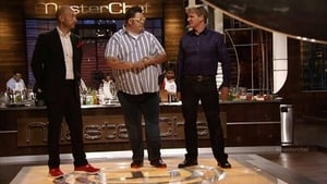 MasterChef Season 3 :Episode 10  Top 11 Compete