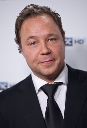 Stephen Graham isRhino