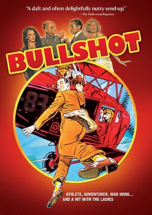 Cubierta de la película Bullshot