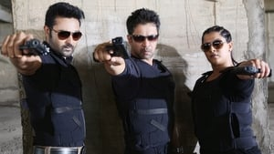 Nibunan (2017)Hindi Dubbed