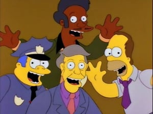 The Simpsons Season 5 : Homer's Barbershop Quartet