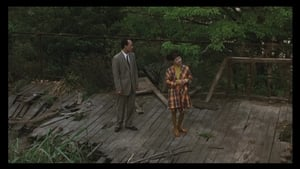 Japanese movie from 1997: Woman in Witness Protection