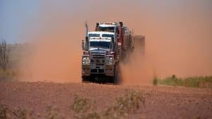 Outback Truckers: 6×3