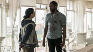 Fear the Walking Dead 3×2