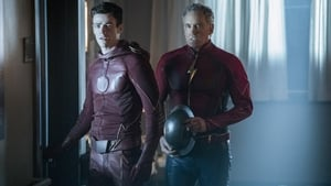 The Flash 3×16