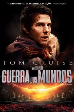Guerra dos Mundos Torrent, Download, movie, filme, poster