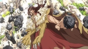 Dr. Stone Season 1 Episode 3
