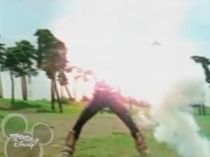 Power Rangers season 13 Episode 28