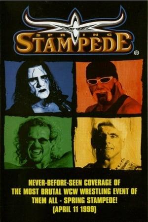 Image WCW Spring Stampede 1999