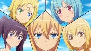 Hangyakusei Million Arthur 1. Sezon 6. Bölüm (Anime) izle