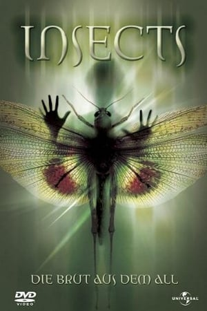 Insects - Die Brut aus dem All Film