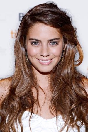 Lorenza Izzo isMother